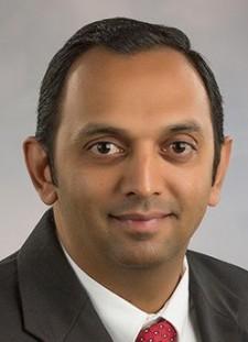 Photo of Dr Sandeep S Patel MD