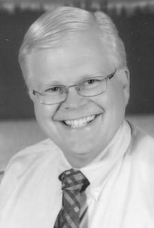 Photo of Dr Barth  Ragatz PHD