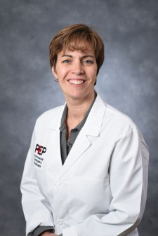 Photo of Dr Tracy  Rahall MD