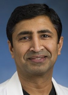 Photo of Dr Krishnan  Ramani MD