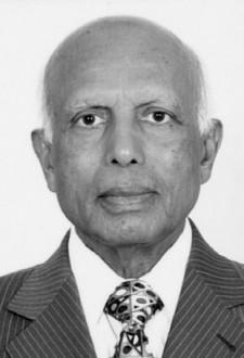 Photo of Dr H N  Ramaprakash MD