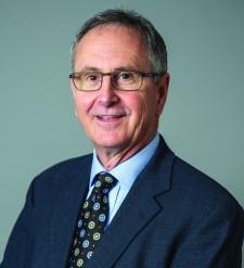 Photo of Dr Geoffrey  Randolph MD