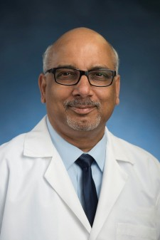 Photo of Dr Anil K  Rao MD