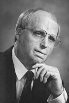 Photo of Dr John  Rathbun MD