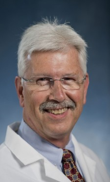 Photo of Dr Stephen  Reed MD