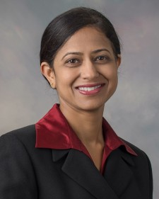 Photo of Dr Sabeena  Ramrakhiani MD