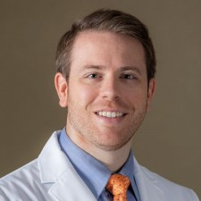 Photo of Dr Christopher  Vachon MD