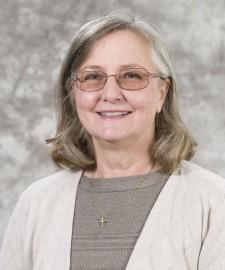 Photo of Dr Cynthia  Vanderbosch MD