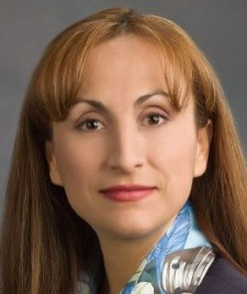 Photo of Dr Nidia  Villalba MD