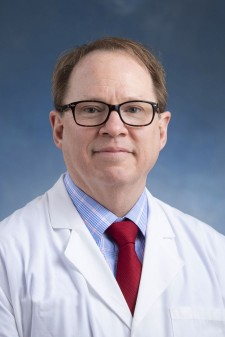 Photo of Dr Stephan  Vivian MD