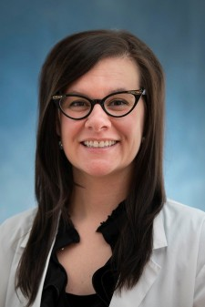 Photo of Dr Christi  Wallace MD
