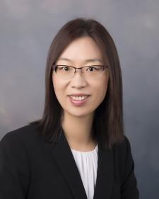 Photo of Dr Sarah  Wang MD