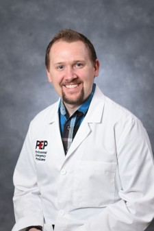 Photo of Dr Brad  Warner DO