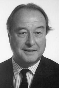 Photo of Dr Arthur  Warr MD
