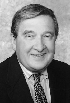 Photo of Dr Richard  Wehrenberg MD