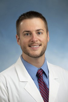 Photo of Dr Justin  Weirich DO