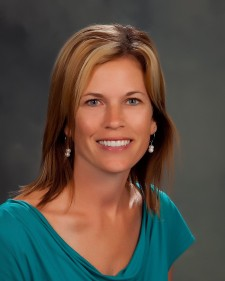 Photo of Dr Amy  Welker MD