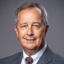 Photo of Dr John  Westfall MD