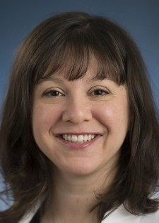 Photo of Dr Heather  Wolfe MD