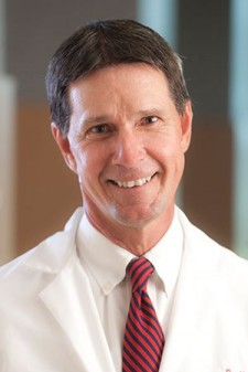 Photo of Dr Jeff  Yoder MD