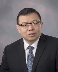 Photo of Dr Zhentao  Zhang MD