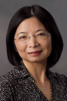 Photo of Dr Xue  Zhang MD
