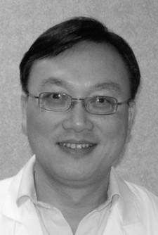 Photo of Dr Yi  Zhuang MD